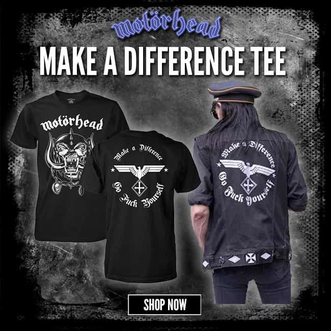 The Motörhead Motörhead The Website Official Website The Official Motörhead Website The Official qqrTxfBw