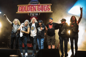 golden gods 16