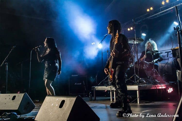 Rock Stage Malmö
