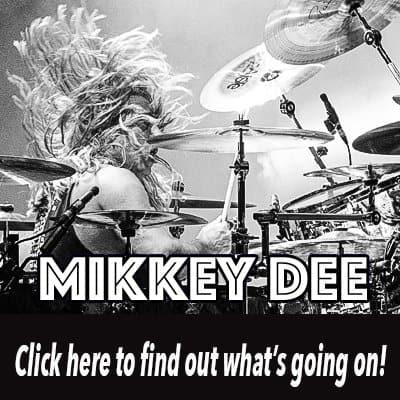 The Official Motörhead Website