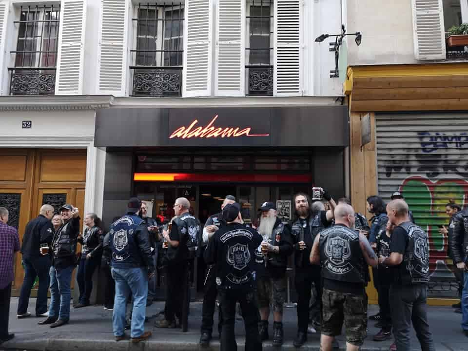 Motörheadbangers 2019 Ball – Paris, France